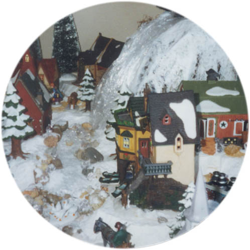 Display Tips For Your Collectible Houses